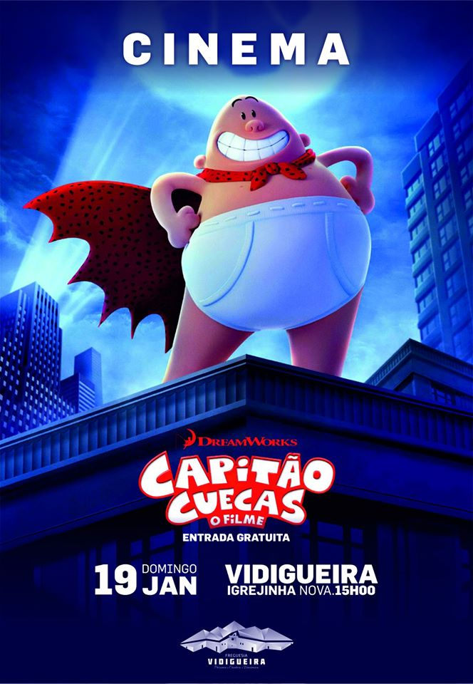 1.ª Sessão de Cinema